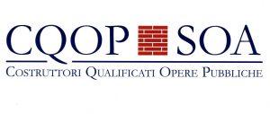 Certificato SOA costruttori qualificati opere pubbliche venezia