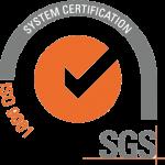 certificato sgs qualita coopmace